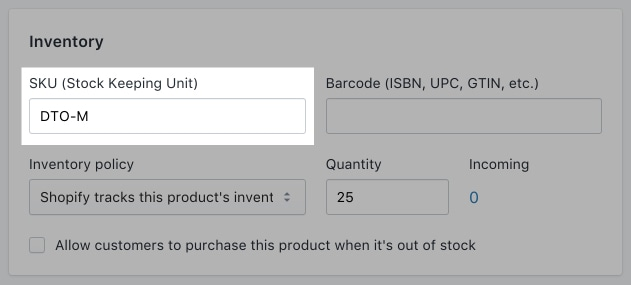 Product Name showing up as NULL 2
