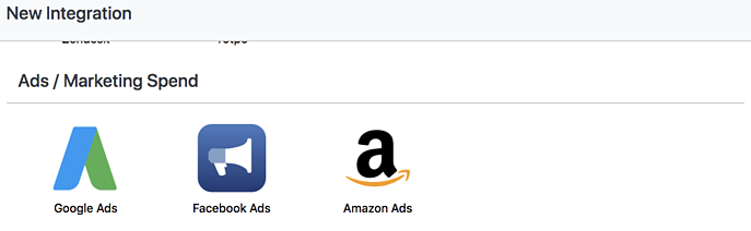 Account Setup Google Ads