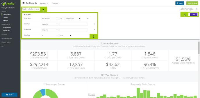 Anatomy of a Dashboard - Expand