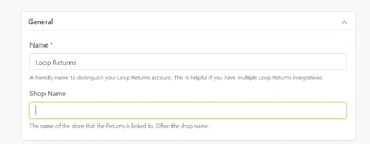 Add Loop Returns Integration - Step 5